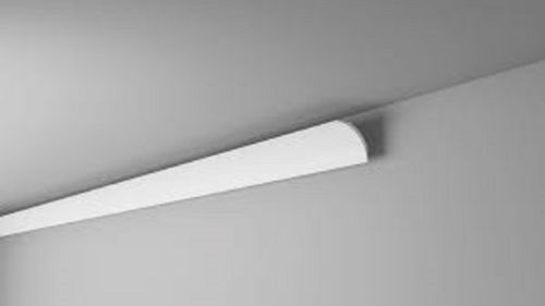 30 meter ne 2 pure nmc styropor zierleiste 60x60 mm stuckleiste dekor. Black Bedroom Furniture Sets. Home Design Ideas