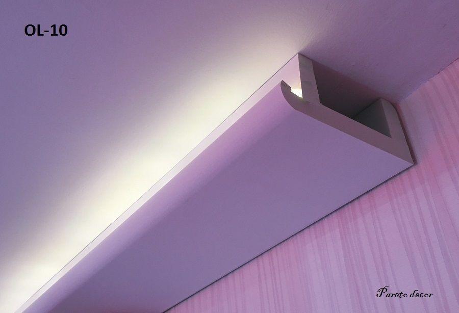 12 Meter Led Lichtstrahl Spots Profil Für Indirekte Beleuchtung Xps